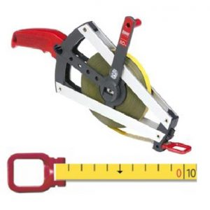 Huincha BMI 30 mts metálica
