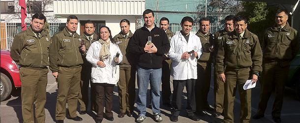 Capacitacion-en Labocar-Carabineros-de-Chile